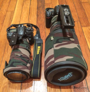 Nikon 500mm f/4 lens review