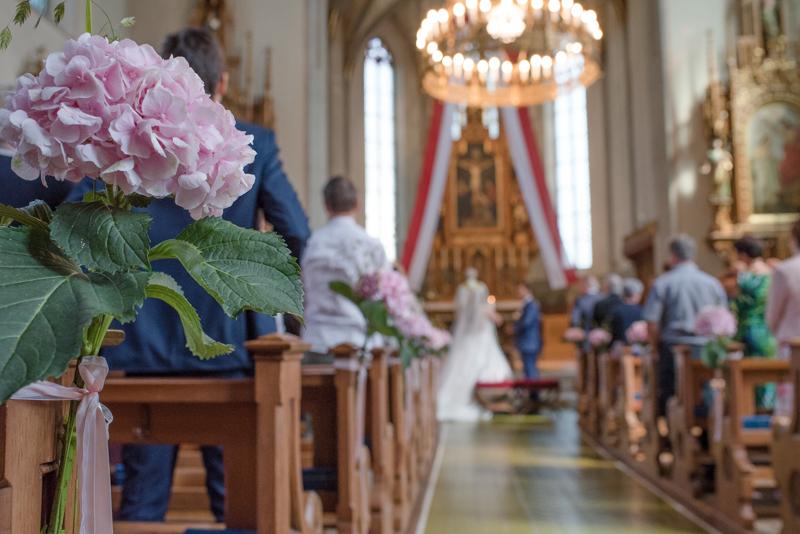 wedding focus